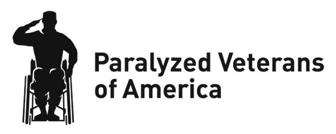 Paralyzed Veterans of America logo